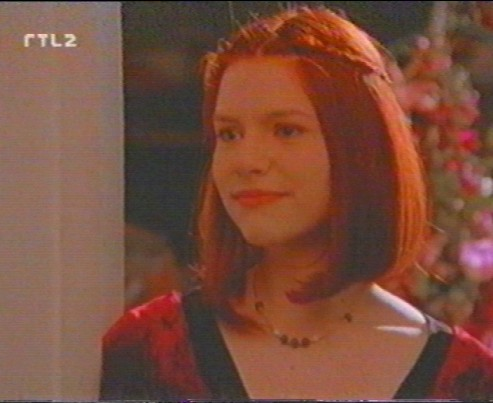 Claire Danes in My SoCalled Life