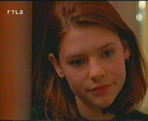 """Claire Danes in """"My So-Called Life"""" Claire Danes"""